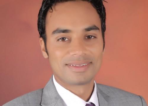 Parmvir Singh Baath
