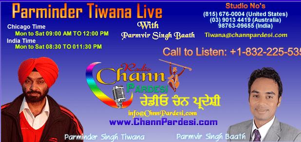 Parminder Tiwana Live_2
