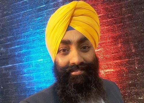Harpreet Singh Bhandari